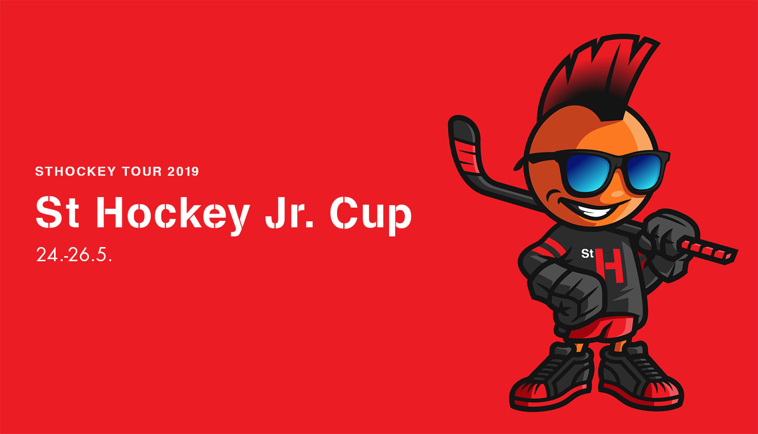 St Hockey Jr. Cup
